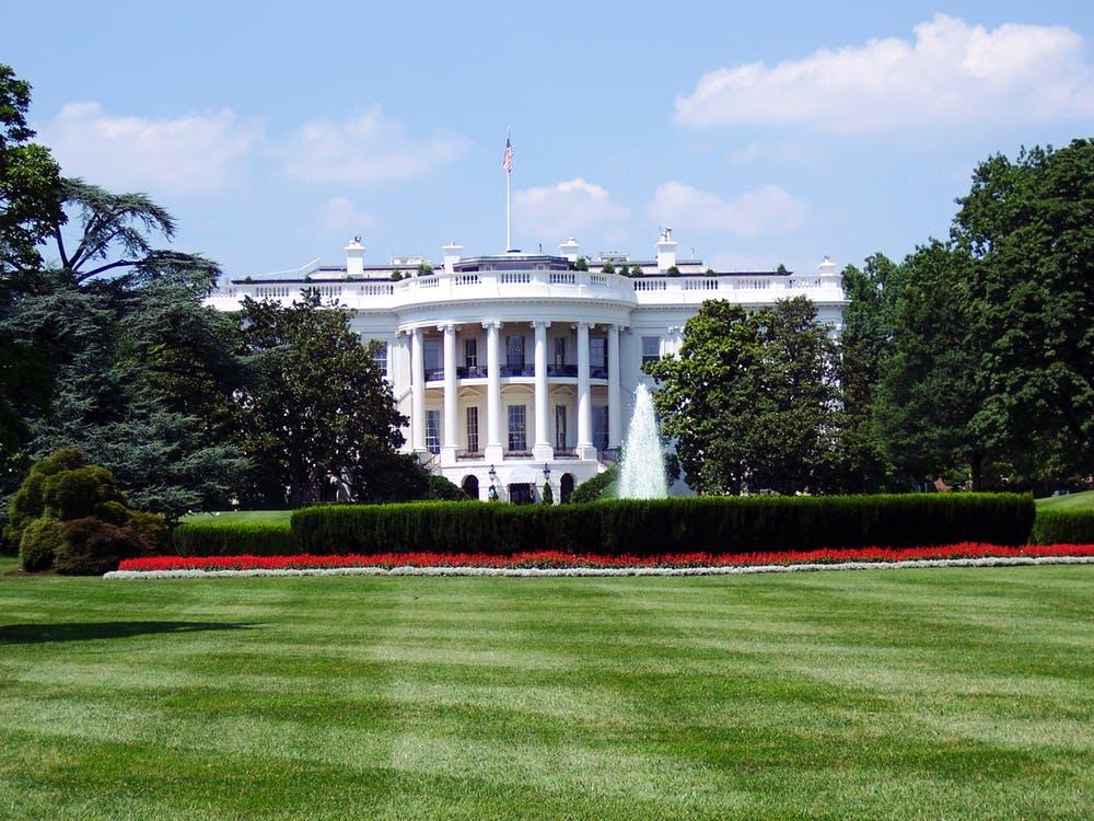 Det vita huset